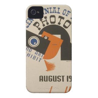 WPA - fotografía iPhone 4 Case-Mate Protectores