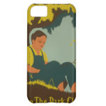 WPA - Keep the Park Clean iPhone 5C Covers