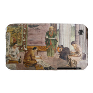 WPA Murals 3 ~ iPhone 3 CaseMate Barely There iPhone 3 Case