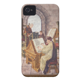 WPA Murals 4 ~ iPhone 4 CaseMate Barely There Case-Mate iPhone 4 Case