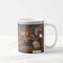 WPA Murals 5 ~ mug