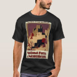 WPA - National Parks T-Shirt