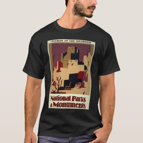 WPA - National Parks