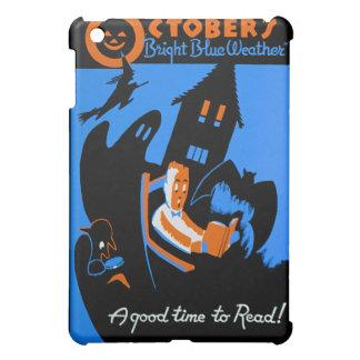 WPA octubre es un gran rato de leer