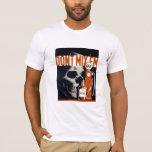 """WPA Poster - """"Don't Mix 'EM"""" Tee  Shirt"""