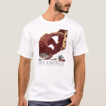 "WPA ""See America"" T-Shirt"
