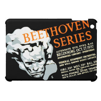 WPA - serie de Beethoven