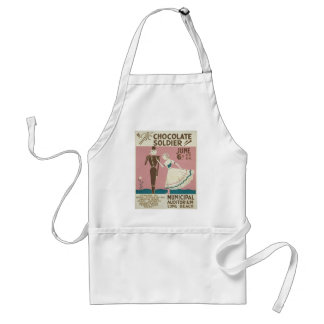 WPA - Theatre Adult Apron
