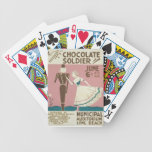 WPA - Theatre Bicycle Playing Cards