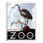 """WPA - """"Visit the Zoo"""" Notebook"""