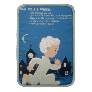 WPA - Wee Willie Winkie Sleeve For MacBook Air