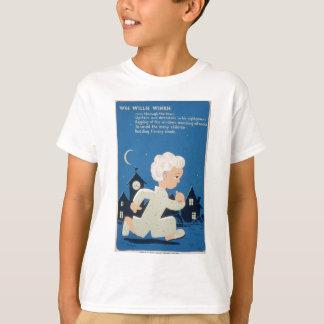 WPA - Wee Willie Winkie T-Shirt