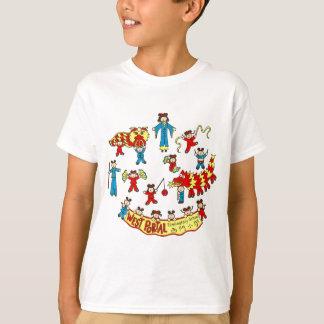 WPCPAP T-Shirt