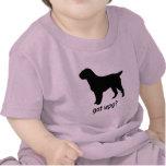 WPG conseguido Camisetas