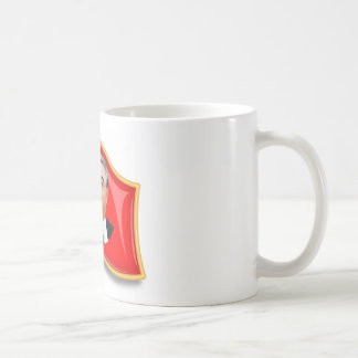 WPK Flag Coffee Mug
