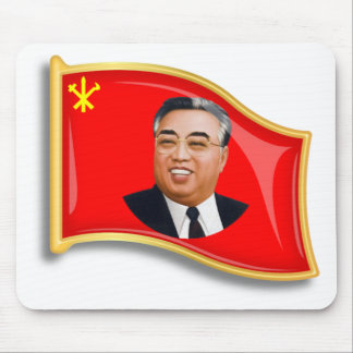 WPK Flag Mouse Pad