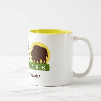 WPSP Coffee Mug