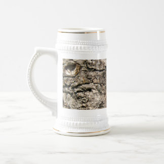 WPW Bark Stein Coffee Mug