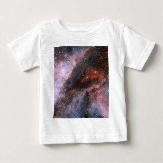 WR 22 and Eta Carinae regions of the Carina Nebula Baby T-Shirt