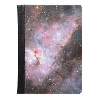 WR 22 and Eta Carinae regions of the Carina Nebula iPad Air Case