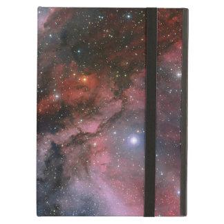 WR 22 and Eta Carinae regions of the Carina Nebula iPad Air Covers
