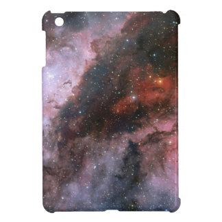WR 22 and Eta Carinae regions of the Carina Nebula iPad Mini Case