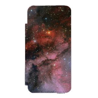 WR 22 y regiones de Eta Carinae de la nebulosa de Funda Billetera Para iPhone 5 Watson