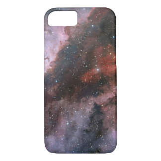 WR 22 y regiones de Eta Carinae de la nebulosa de Funda iPhone 7
