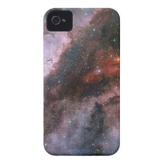 WR 22 y regiones de Eta Carinae de la nebulosa de Funda Para iPhone 4