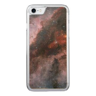 WR 22 y regiones de Eta Carinae de la nebulosa de Funda Para iPhone 7