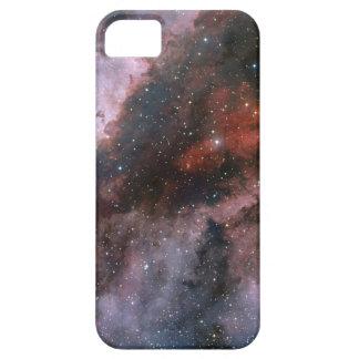 WR 22 y regiones de Eta Carinae de la nebulosa de Funda Para iPhone SE/5/5s
