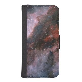 WR 22 y regiones de Eta Carinae de la nebulosa de Fundas Tipo Billetera Para iPhone 5