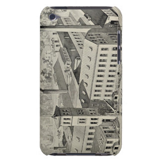 WR Brixey, manufacturer Barely There iPod Cover