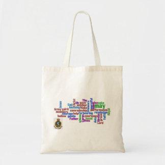 WRAC Tote Bag
