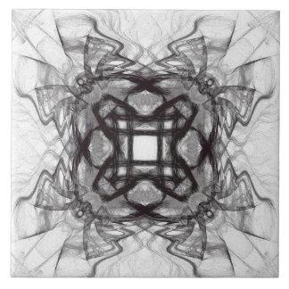Wraith Gathering Ceramic Tile