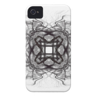 Wraith Gathering iPhone 4 Cover