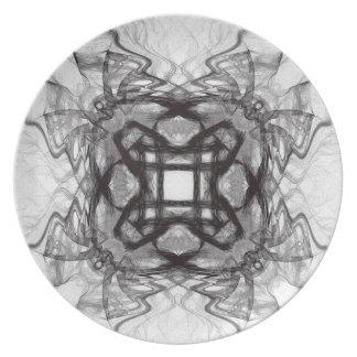 Wraith Gathering Plates
