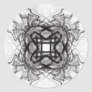 Wraith Gathering Sticker