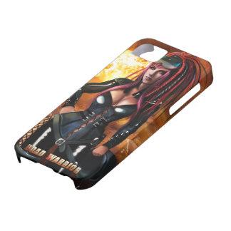 Wraith iPhone SE/5/5s Case