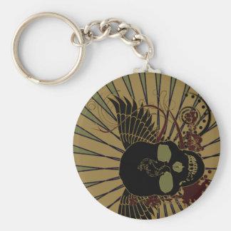Wraith Keychain