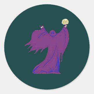 Wraith mente fantasma cráneo ghost skull