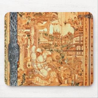 Wrangelschrank Cabinet, 1566 Mouse Pad