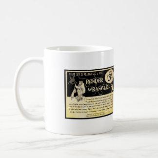 Wrangler Mug