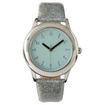 Wrangler Navy Denim Wrist Watches