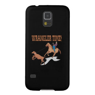 Wrangler Time Cases For Galaxy S5