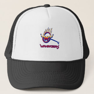 Wranglers Trucker Hat