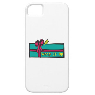 Wrap A Gift iPhone 5 Covers
