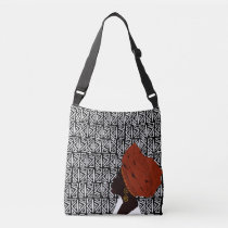 Wrap Queen Over the shoulder bag