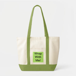 Wrap With Me! Bags