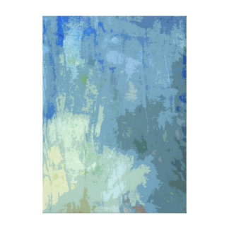 Wrapped Canvas (Gloss) Canvas Print